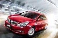 BYD представит G5, Tang и « 542 Technology» на Пекинском автосалоне