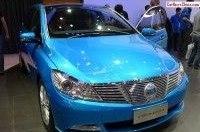 Daimler и BYD вместе создали электрокар