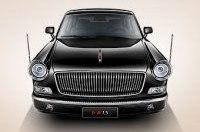 Китайцы начали продажи автомобиля за 800 тысяч долларов