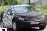 """Новую Chevrolet Nubira """"засекли"""" на трассе"""