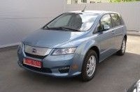 В Украине продан первый электромобиль BYD e6