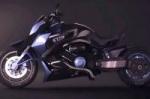 Прототип концепта Hyosung ST7 могут представить на EICMA 2014