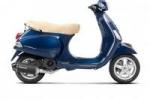 Компания Akrapovic выпустила выхлоп для скутеров Vespa
