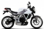 Мотоцикл Hyosung GD250N появился в Европе