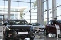 «НИКО Истлайн Мегаполис» предлагает доступные кредиты на покупку Mazda