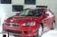 В Украине стартовали продажи нового Mitsubishi Lancer X