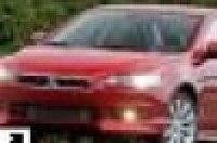 Mitsubishi готовит 5-дверный хэтчбек Lancer