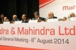 Индийская Mahindra & Mahindra может приобрести Peugeot Motocycles