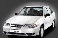 Бюджетные автомобили: Daewoo готовит кроссовер и минивэн