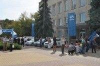 День города Борисполь вместе с ЗАЗ и Автоцентром на Харьковском!