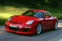 RUF сделал тюнинг Porsche себе на юбилей