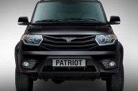 UAZ начал производство обновленного Patriot