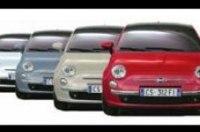 Fiat 500 сравнили с iPod