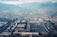В Турине открылся новый объединенный дизайн-центр Fiat Automobiles