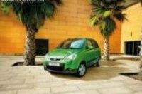 Стартуют продажи обновленного Chevrolet Matiz/Spark