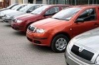 В Украине появилось два новых автосалона Skoda