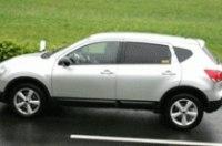 Nissan начал разработку новой версии Qashqai