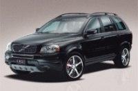 Японцы из Erst сделали тюнинг Volvo XC90