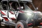 Polaris купил производителя аксессуаров для мотовездеходов