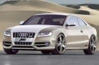 Тюнинговое ателье поработало над купе Audi A5