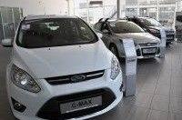 «НИКО Форвард Мегаполис» предлагает доступные условия кредитования покупки Ford