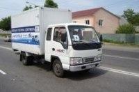 Специальные «летние» цены на грузовики FAW