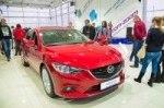 Встречайте зиму вместе с Mazda «Авто-Импульс»!