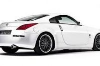 В Германии выпустили Nissan 350Z Racing Edition