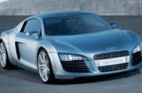 В Канаде начальная цена Audi R8 составит $139 тыс.