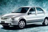 Lancia Lybra возродится в Китае