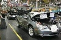 Cerberus обещает сделать Chrysler успешной компанией