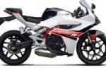 Новый мотоцикл Hyosung GD250R 2015