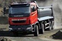 Грузовики Tata-Daewoo оснастят двигателями Fiat