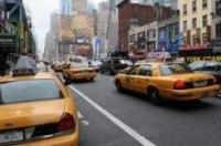 Центр Нью-Йорка могут закрыть для машин