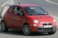 FIAT 500 получил тюнинг от Abarth