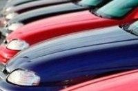 За полгода европейцы купили 8,51 млн легковых автомобилей