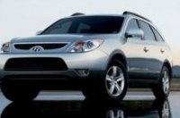 На Hyundai начали устанавливать GPS