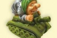 """Разбушевавшийся в Сиднее танкист обвинен в """"опасном вождении"""""""