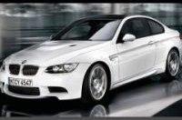Опубликованы официальные фото BMW E92 M3
