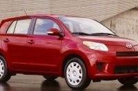 Toyota назвала цены на  Scion xD  2008
