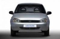 В Украине растут продажи легковых автомобилей