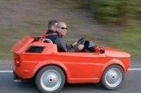 Renault будет делать сверхдешевые авто на базе мотоциклов