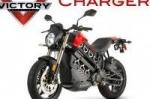 Компания Polaris подала заявку на регистрацию торговой марки Victory Charger