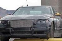 Появились шпионские фото обновленного BMW 7-Series