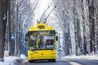 Движение общественного транспорта в Киеве теперь можно отслеживать на Google Maps