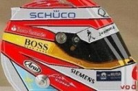 Бюрда получил поддержку руководства Toro Rosso
