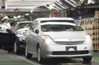 Toyota, Nissan и Mitsubishi остановили работу из-за землетрясения