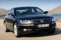 Китайские Volkswagen будут продавать в Америке