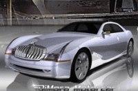 Natalia SLS обойдет в цене Maybach и Veyron