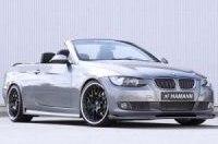 Hamann «обновил» кабриолет BMW 3-серии